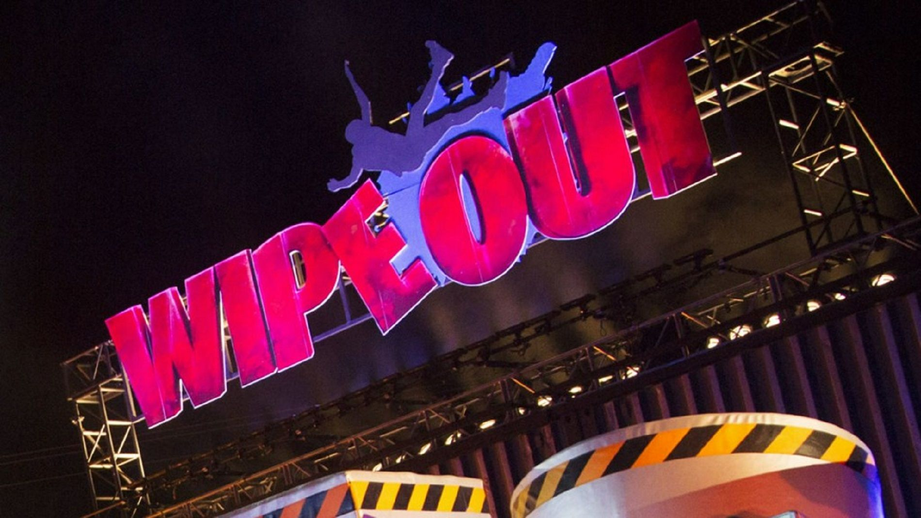 Wipeout / Twitter