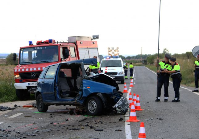 accident seuurgell
